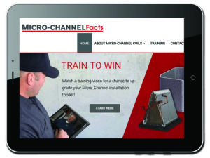 Micro-Channel Facts Home Page