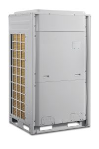 Nortek Global HVAC New VRF multi-zone system